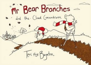 Mr Bear Branches