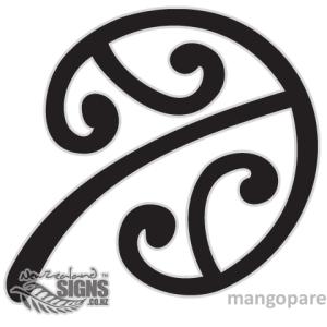 mangopare